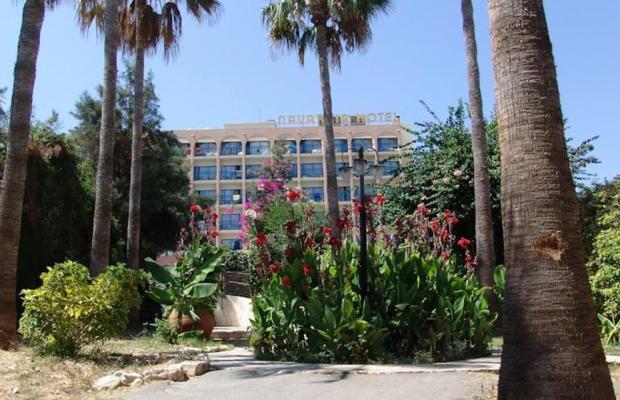 фотографии отеля Navarria Hotel изображение №11