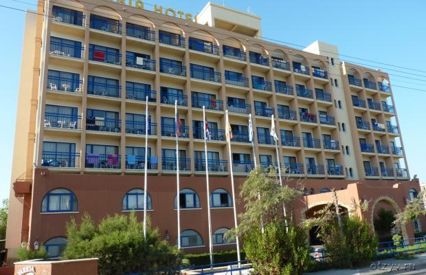 фотографии отеля Navarria Hotel изображение №7