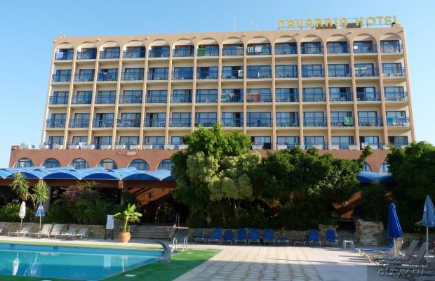 фотографии Navarria Hotel изображение №4