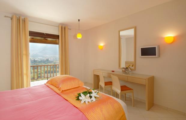 фотографии отеля Meteora Hotel изображение №67