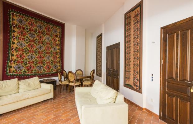 фото Meteora Hotel изображение №18