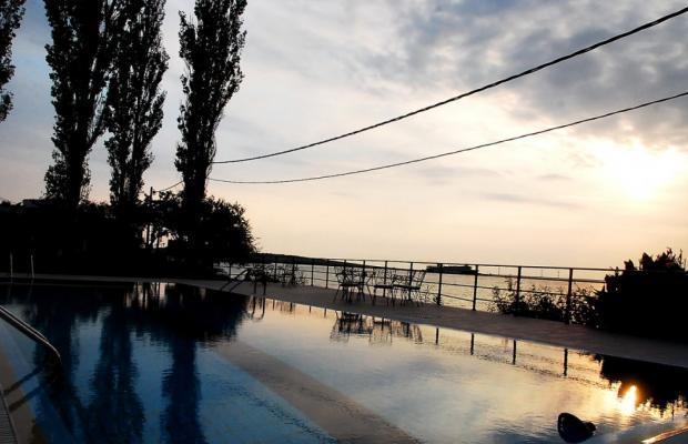 фото отеля Niki Beach изображение №5
