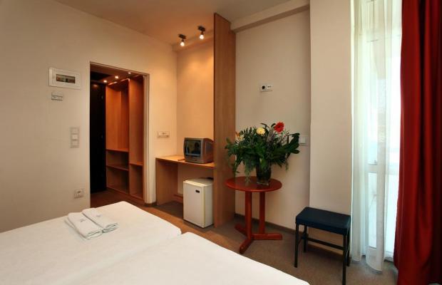 фотографии отеля Metropol изображение №3