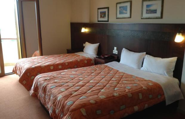 фотографии отеля Orfeas (Каламбака) изображение №23