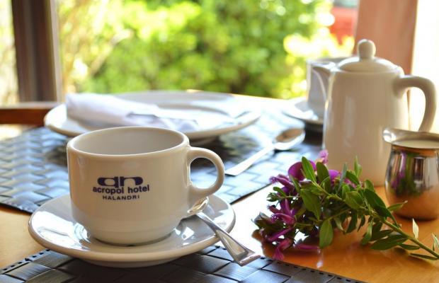 фото отеля Acropol изображение №29