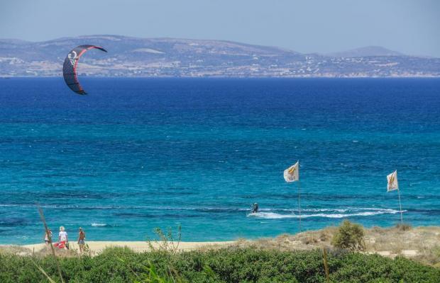 фотографии отеля Orkos Beach изображение №27