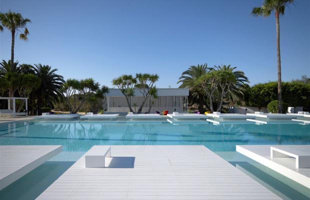 фотографии Atlantica So White Club Resort (ех. So White Boutique Suites) изображение №28