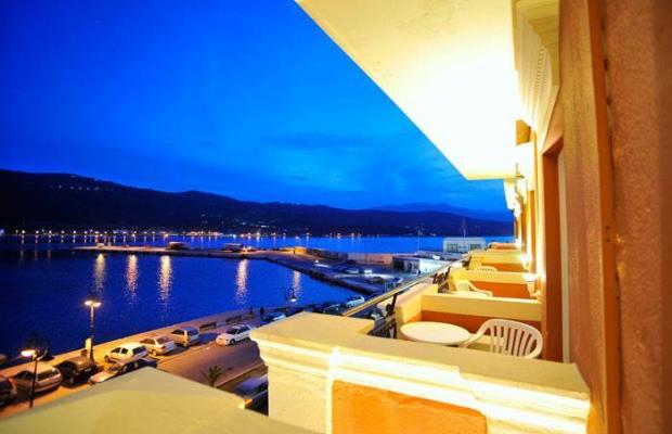 фото отеля Samos City изображение №9