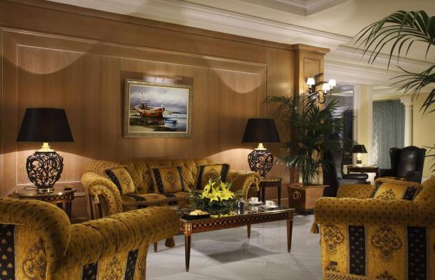 фото отеля Royal Olympic изображение №45