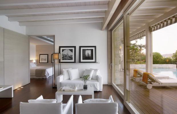 фото Arion, a Luxury Collection Resort & Spa, Astir Palace изображение №30
