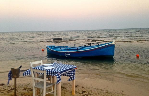 фотографии Thalassines Beach Villas изображение №36