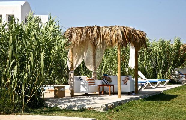 фото Thalassines Beach Villas изображение №30