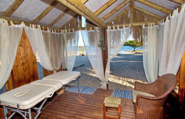 фото Thalassines Beach Villas изображение №18