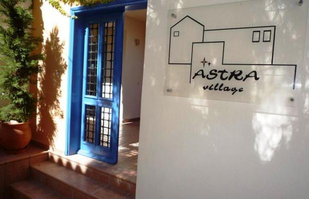 фотографии отеля Astra Village изображение №19