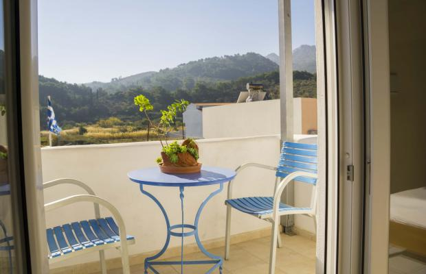 фото отеля Blue Sea изображение №25