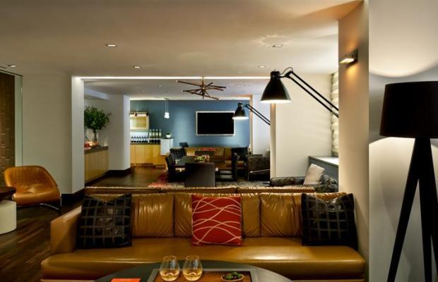 фото отеля Fifty NYC (ex. Affinia 50) изображение №33