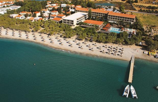 фотографии отеля Doryssa Seaside Resort Hotel & Village изображение №27