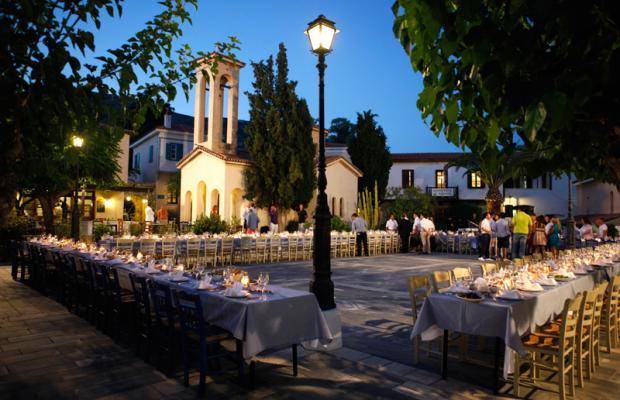 фото Doryssa Seaside Resort Hotel & Village изображение №6