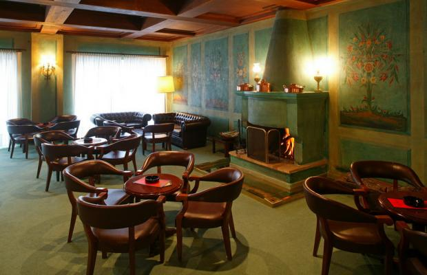 фото Amalia Hotel Kalambaka изображение №22