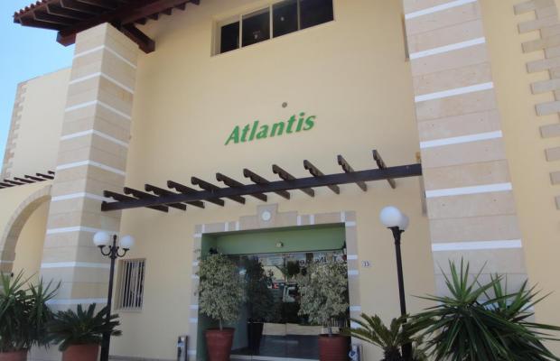 фото Atlantis Holiday Village (ex. Atlantica Thalassaki; Thalassaki Holiday Village; Freij Resort Atlantis) изображение №2