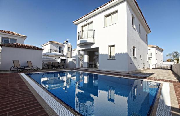 фото отеля Palm Villa & Apartments изображение №9