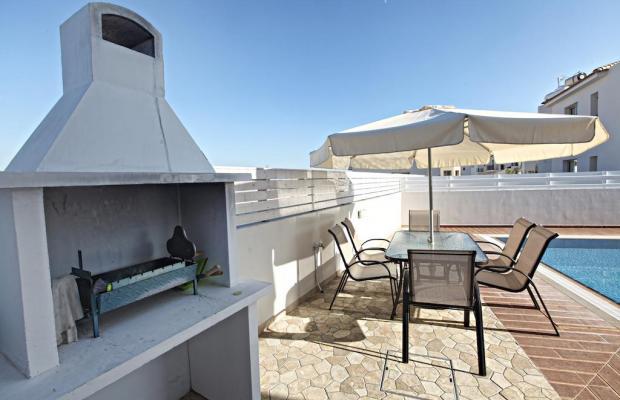 фото отеля Palm Villa & Apartments изображение №5