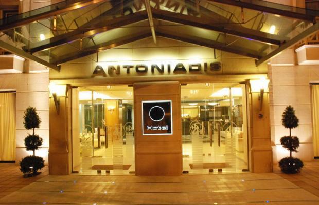 фото Antoniadis изображение №42