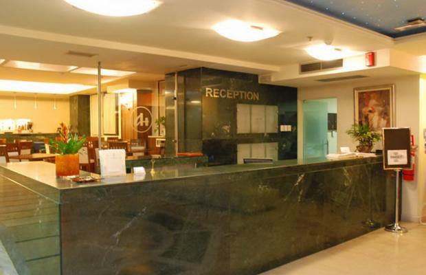 фотографии отеля Antoniadis изображение №3