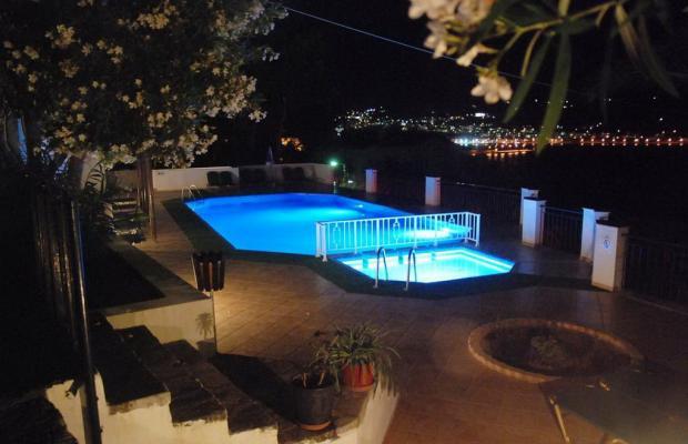 фотографии отеля Anthemis Apartments изображение №15