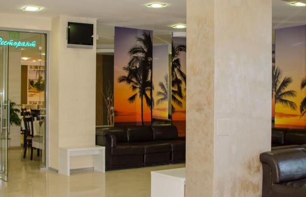 фотографии отеля Пальма изображение №7