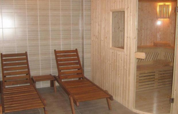 фотографии отеля Pollo Resort изображение №15