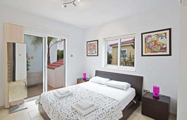 фотографии отеля Villa Sunrise изображение №11