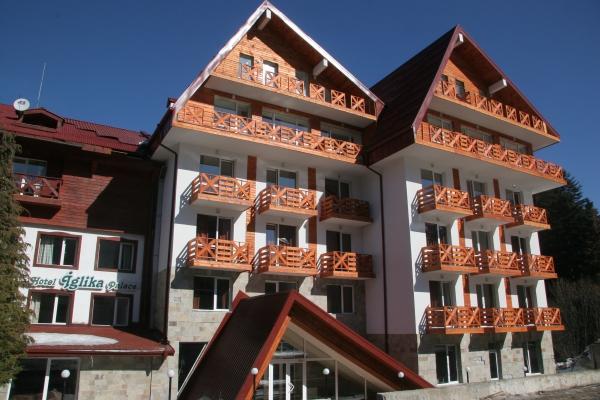 фото Apartment Complex Iglika 2 изображение №10