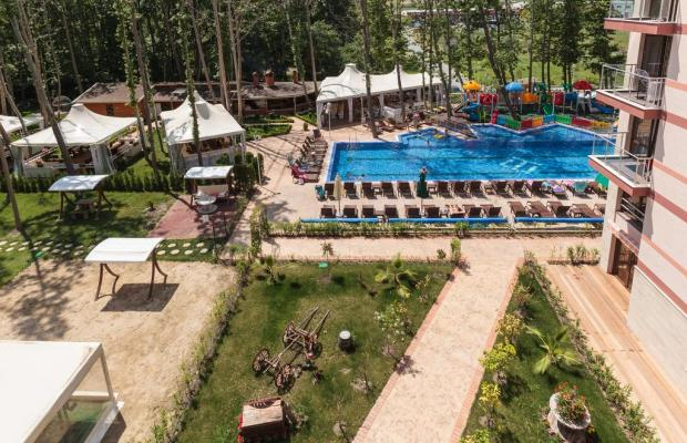 фото отеля Tarsis Club & Spa изображение №41