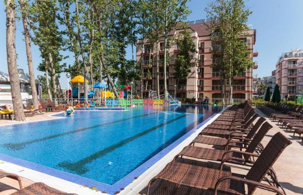 фотографии отеля Tarsis Club & Spa изображение №35