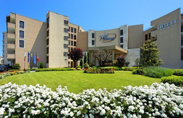 фото отеля HVD Club Hotel Miramar (Мирамар Клаб) изображение №21