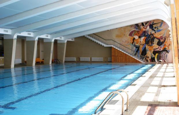 фото отеля Dobrudja (Добруджа) изображение №9