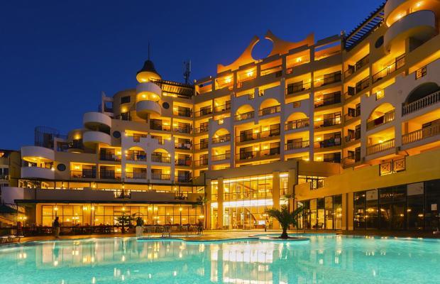фото отеля Империал (Imperial) изображение №1