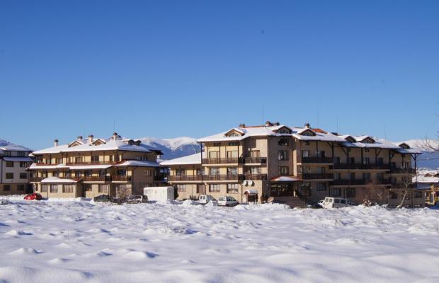 фотографии отеля Top Lodge изображение №19