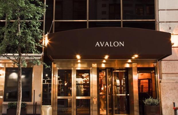фото отеля Avalon изображение №1