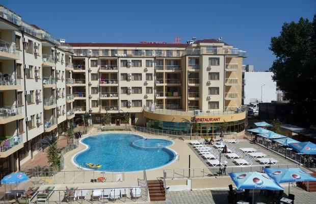 фото отеля Rio Grande (ex. Rio Verde Apartcomplex) изображение №1