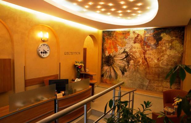 фото Hotel Bulair изображение №14