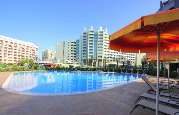 фото отеля Sunny Beach Plaza изображение №9