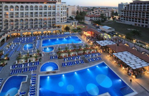 фотографии отеля Iberostar Sunny Beach Resort изображение №11