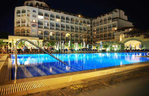 фотографии отеля Iberostar Sunny Beach Resort изображение №7