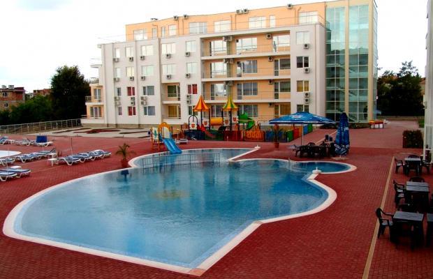 фото отеля Sarafovo Residence изображение №1