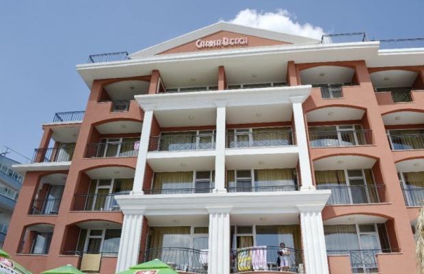 фотографии Carina Beach Aparthotel (Карина Бич) изображение №24