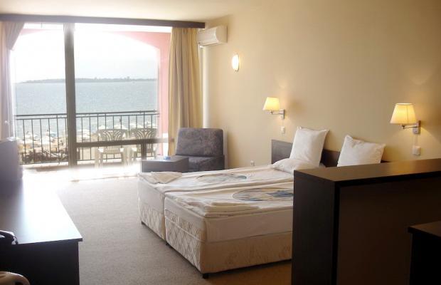 фотографии отеля Carina Beach Aparthotel (Карина Бич) изображение №11