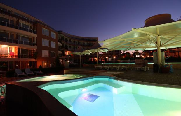 фото отеля Sunny Island  изображение №5