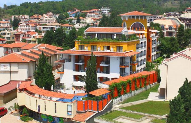 фото отеля Kiparisite (Кипарисите) изображение №13